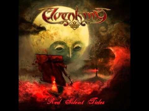 Elvenking- Silence De Mort