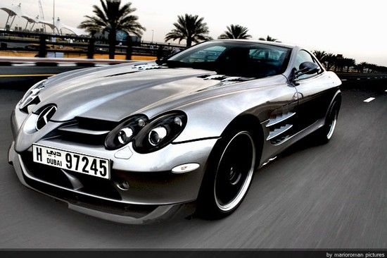 SLR McLaren | Toys for boys | Pinterest | The o'jays, Slr mclaren ...