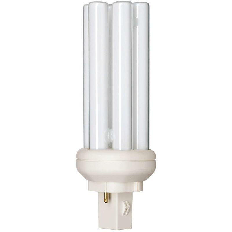 Lampe Compact Fluorescent 2pin Gx24q 3 26w Light Natural Light Pltcs2684 Philips Fluorescent Lamp Compact Fluorescent Bulbs Light Bulb