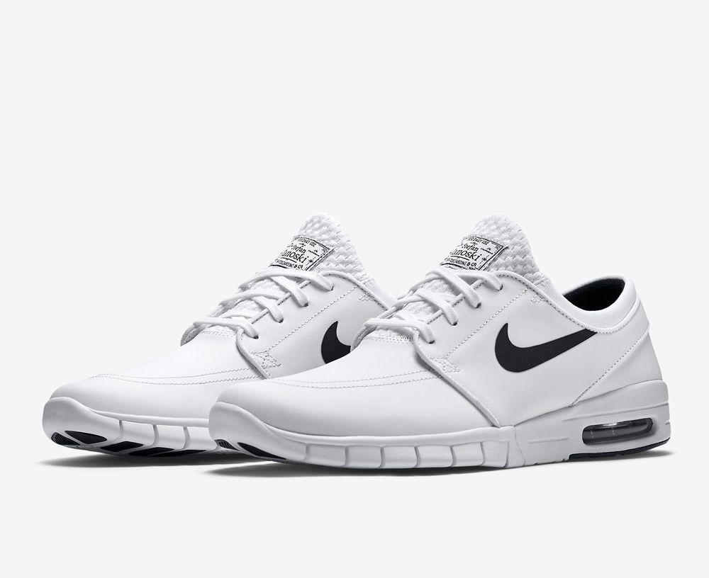 Nike SB Stefan Janoski Max L,