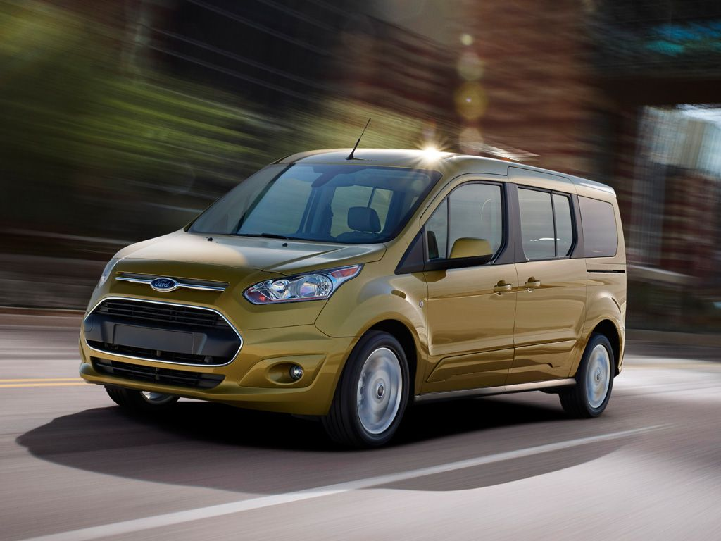 2015 Ford Transit Connect And F 350 Super Duty Win Edmunds Com