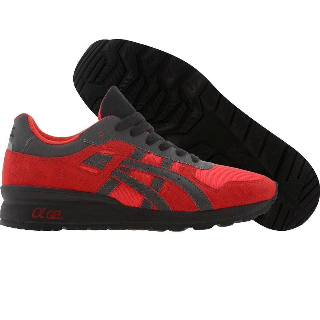 Asics Gel GT II rojo