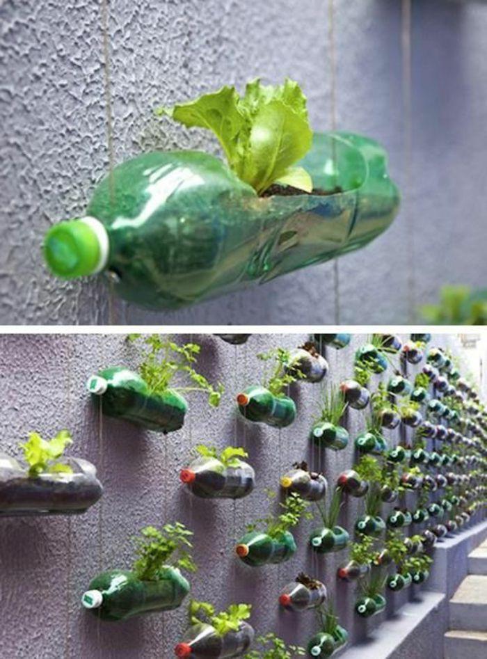 Bricolage Avec Une Bouteille En Plastique ▷ 1001+ idées pour un bricolage avec des bouteilles en plastique