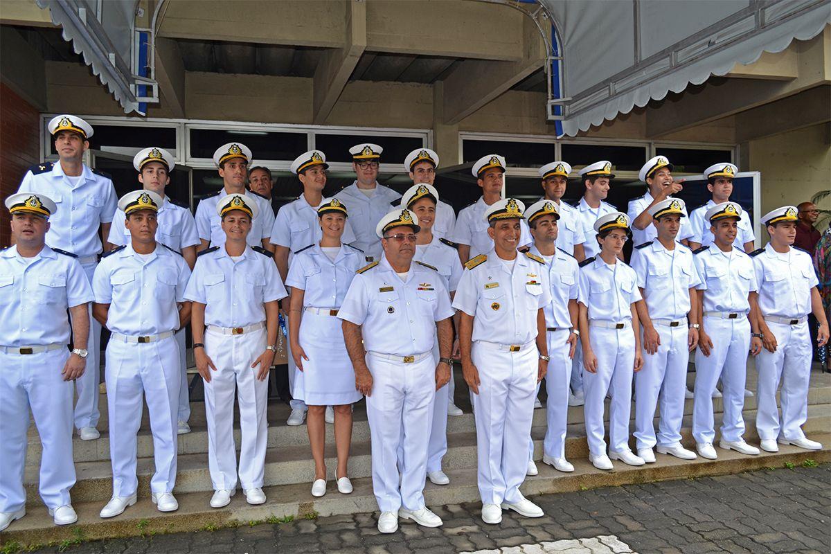 Nomar Online Marinha Do Brasil Mulheres Militares Modelo De