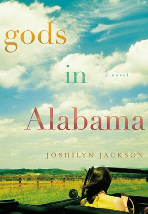 Maybe next on the list to read...a fun, Southern book!