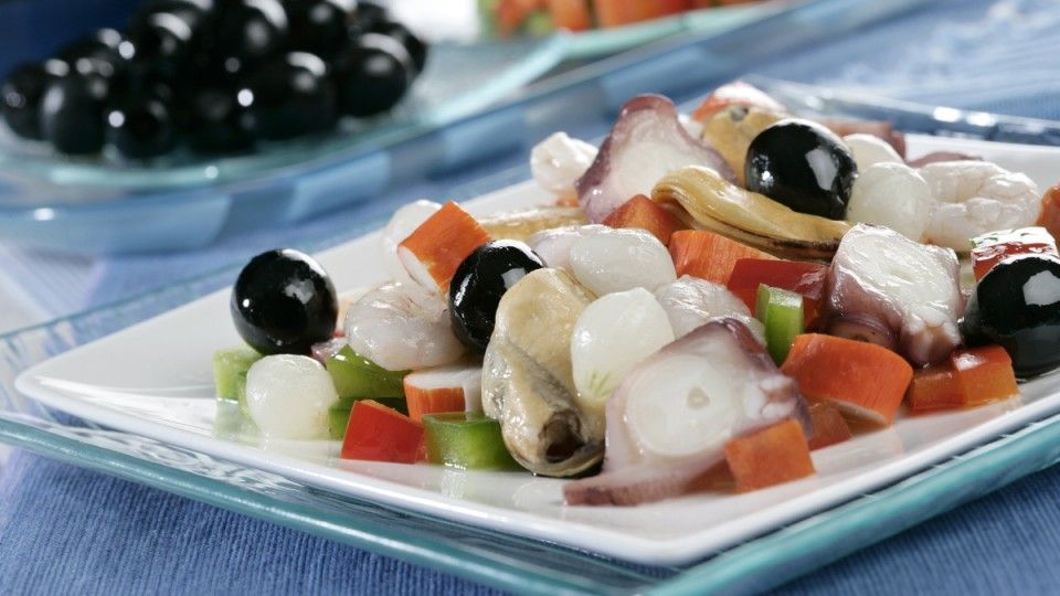 Para los amantes del marisco, prueba estas 10 recetas marineras