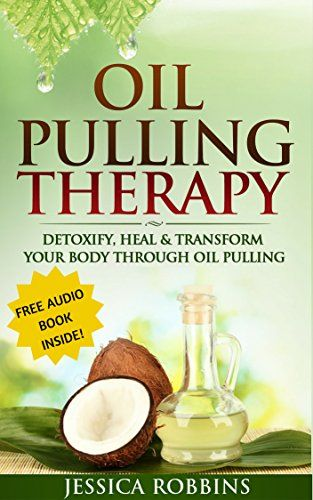 Oil Pulling: Oil Pulling Therapy- Detoxify, Heal & Transform your Body through Oil Pulling (Natural Remedies, Oil Pulling, Oral Health, Coconut Oil, Oral Cleansing)  If you want to discover new ways to keep yourself #healthy, then you should check out this #free e-book on #oilpulling. The book is a #freebie on May 15-16. Grab it today!