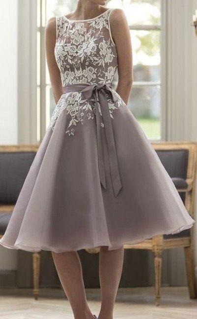 46++ Calf length bridesmaid dresses trends