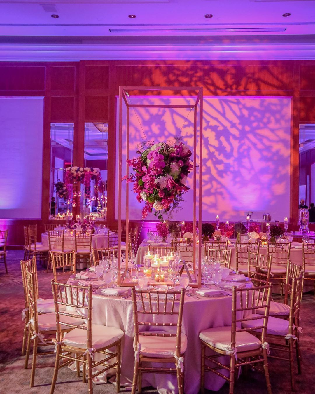 """FS Miami Weddings & Events on Instagram """"Almost one year"""