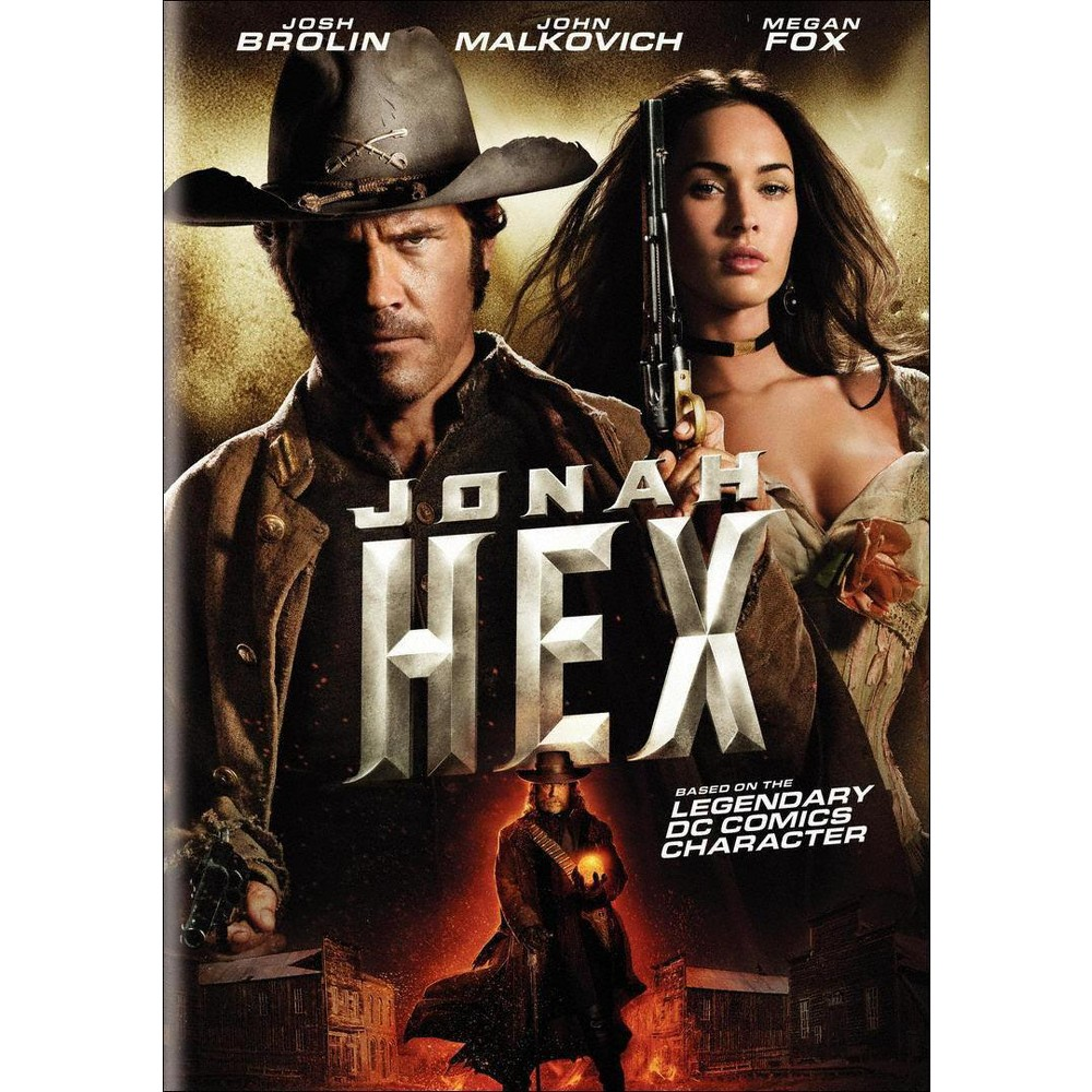 Pin By S Moress On Music Movies In 2021 Jonah Hex Josh Brolin Hex