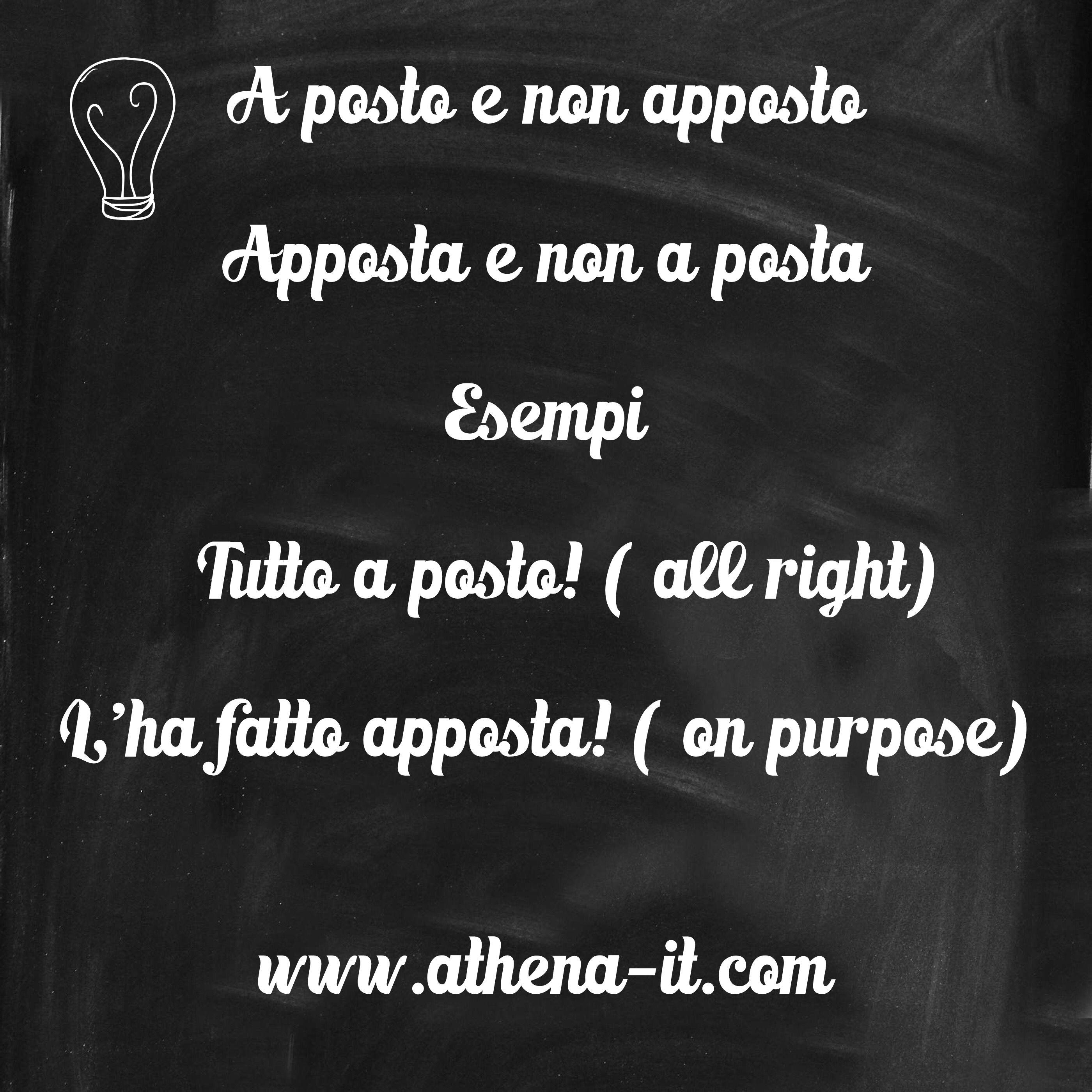 Pin Von Afrodita Auf Pills Of Italian Grammar