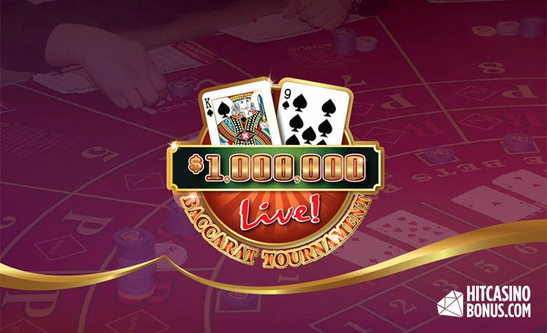 casino best tournaments online