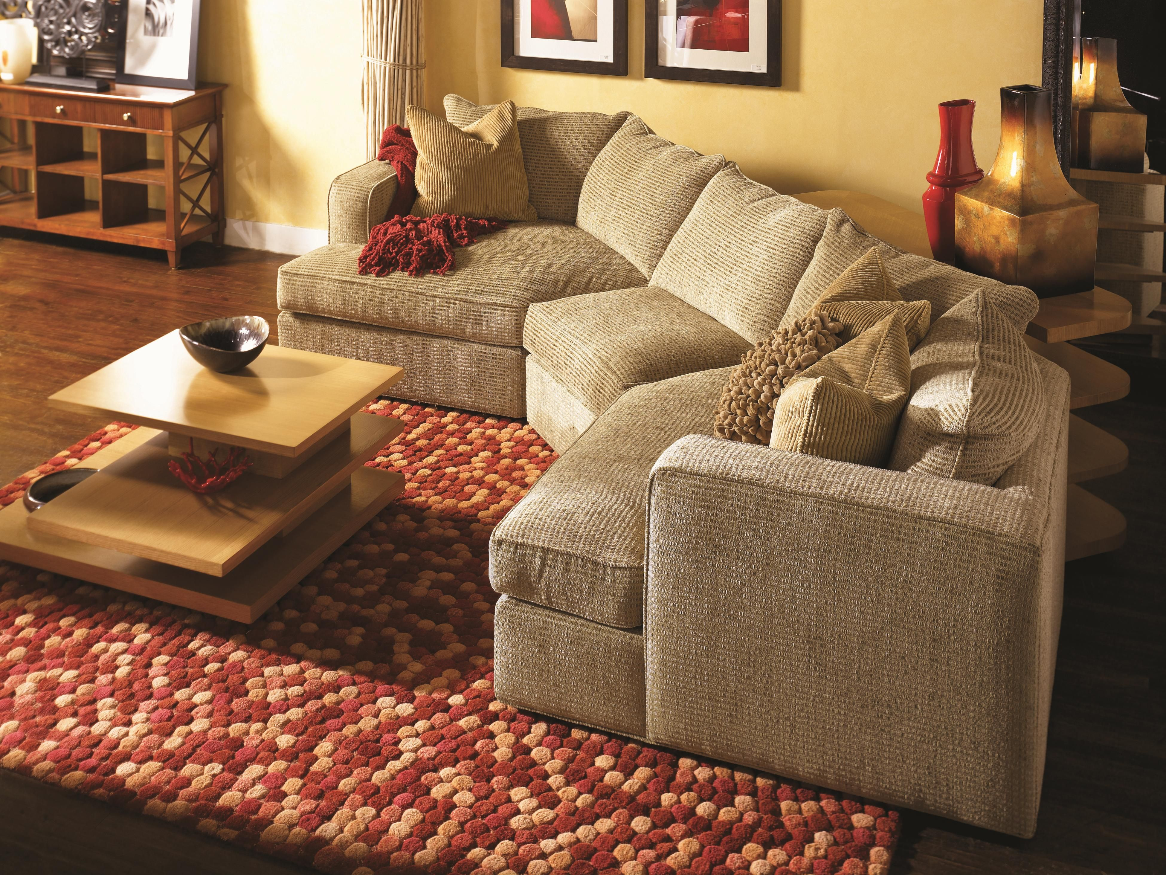 Milford Sectional Sofa by Norwalk   Home   Pinterest   Mattress ...
