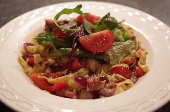 Zout en Peper is een blog met gezonde en gemakkelijke recepten om makkelijk, lekker en gezond te koken.