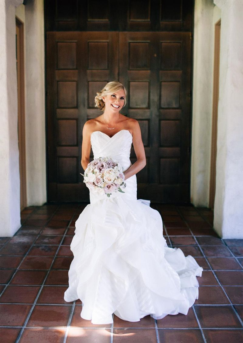 81f73a3d685b Hayley Paige 'Keaton'. Hayley Paige 'Keaton' Wedding Gown Preservation, Second  Hand Wedding Dresses ...