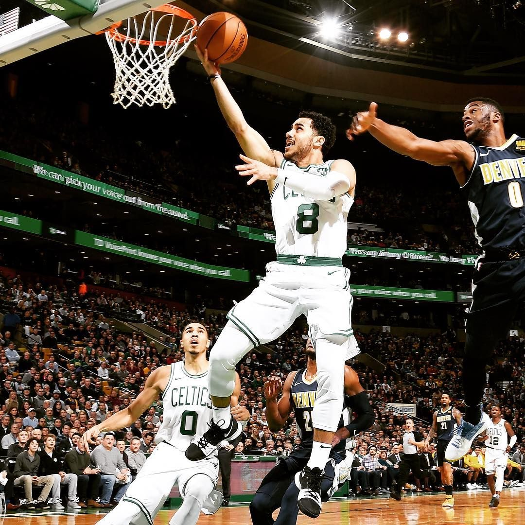 Shane Larkin Basketbol