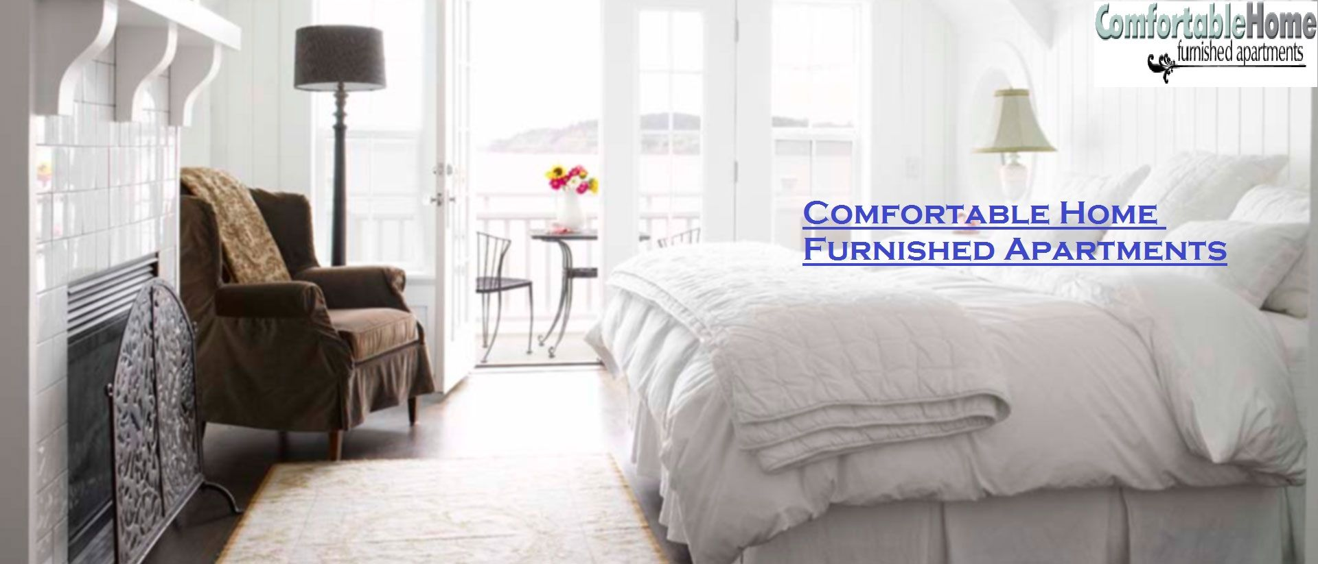 Comfortable Home Furnished Apartments is one of the 1