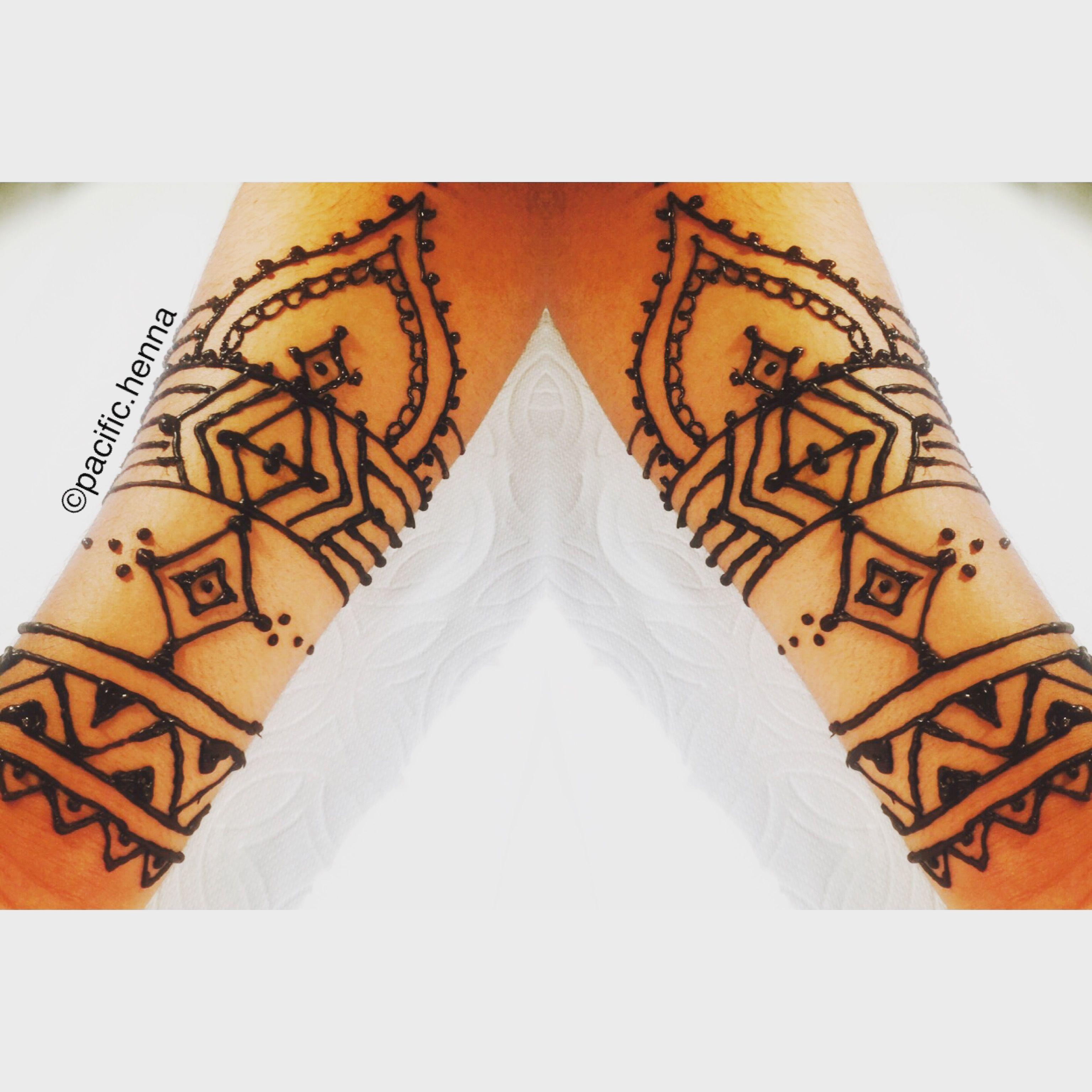 Henna Tattoo Groningen