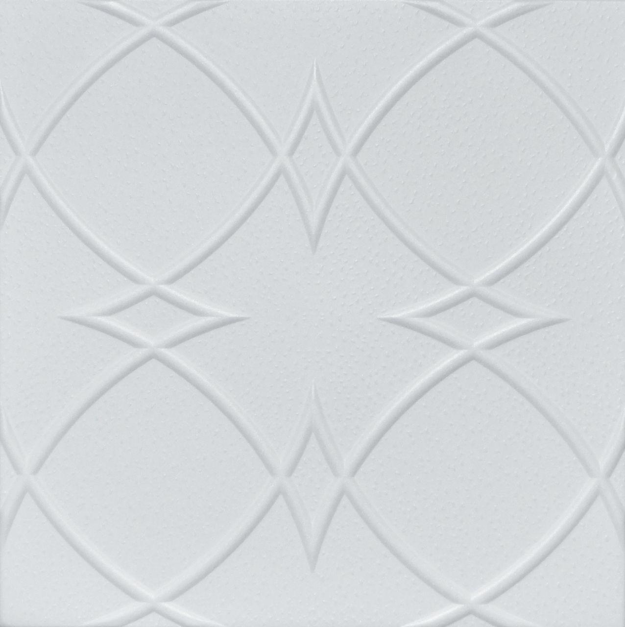 R23 Styrofoam Ceiling Tile 20 X20