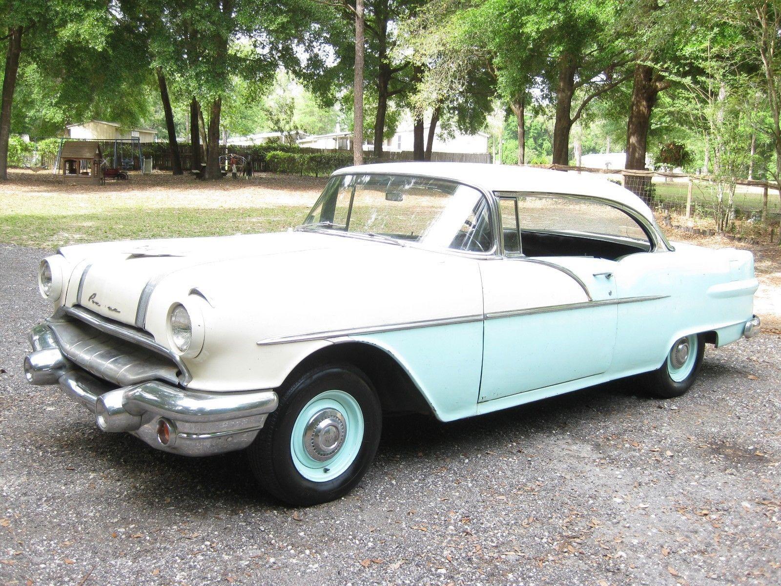 1956 Pontiac Catalina Pontiac Catalina Pontiac Chieftain Pontiac
