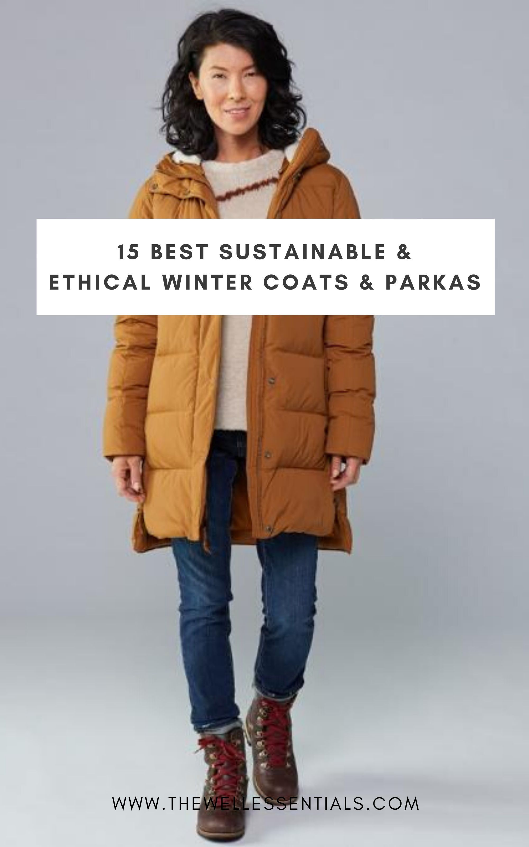 15 Best Sustainable And Ethical Winter Coats And Jackets To Keep You Warm Winter Coat Parka Best Winter Coats Winter Coat [ 3200 x 2000 Pixel ]