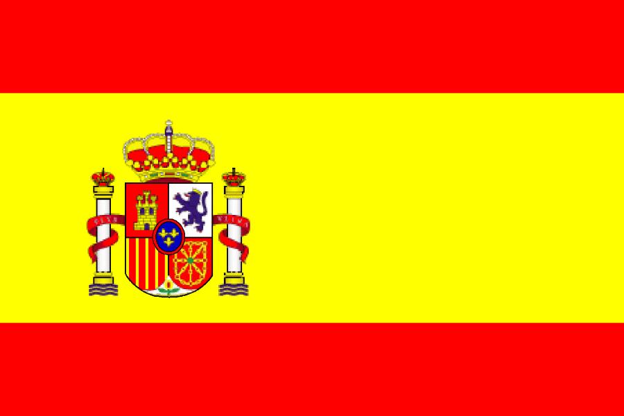 Este es el país de la bandera de España  f6f133e529f