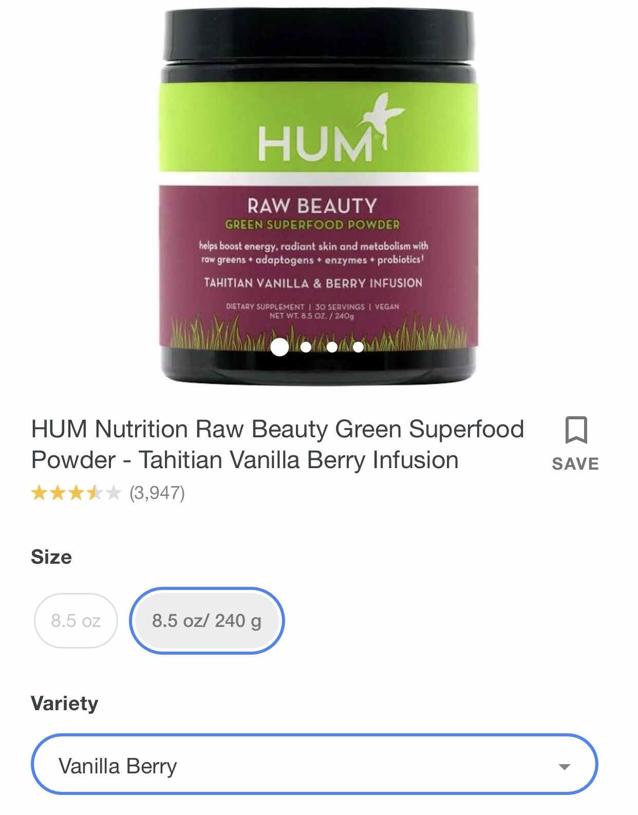 Pin By Tiffany Rios On Grocery Store Green Superfood Powder Green Superfood Superfood Powder