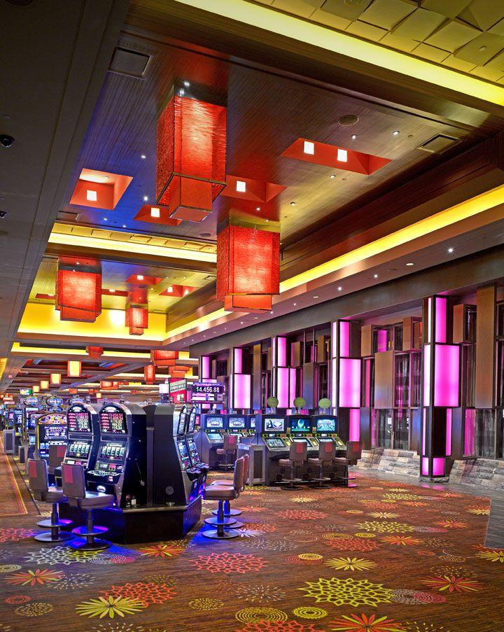 river casino ok