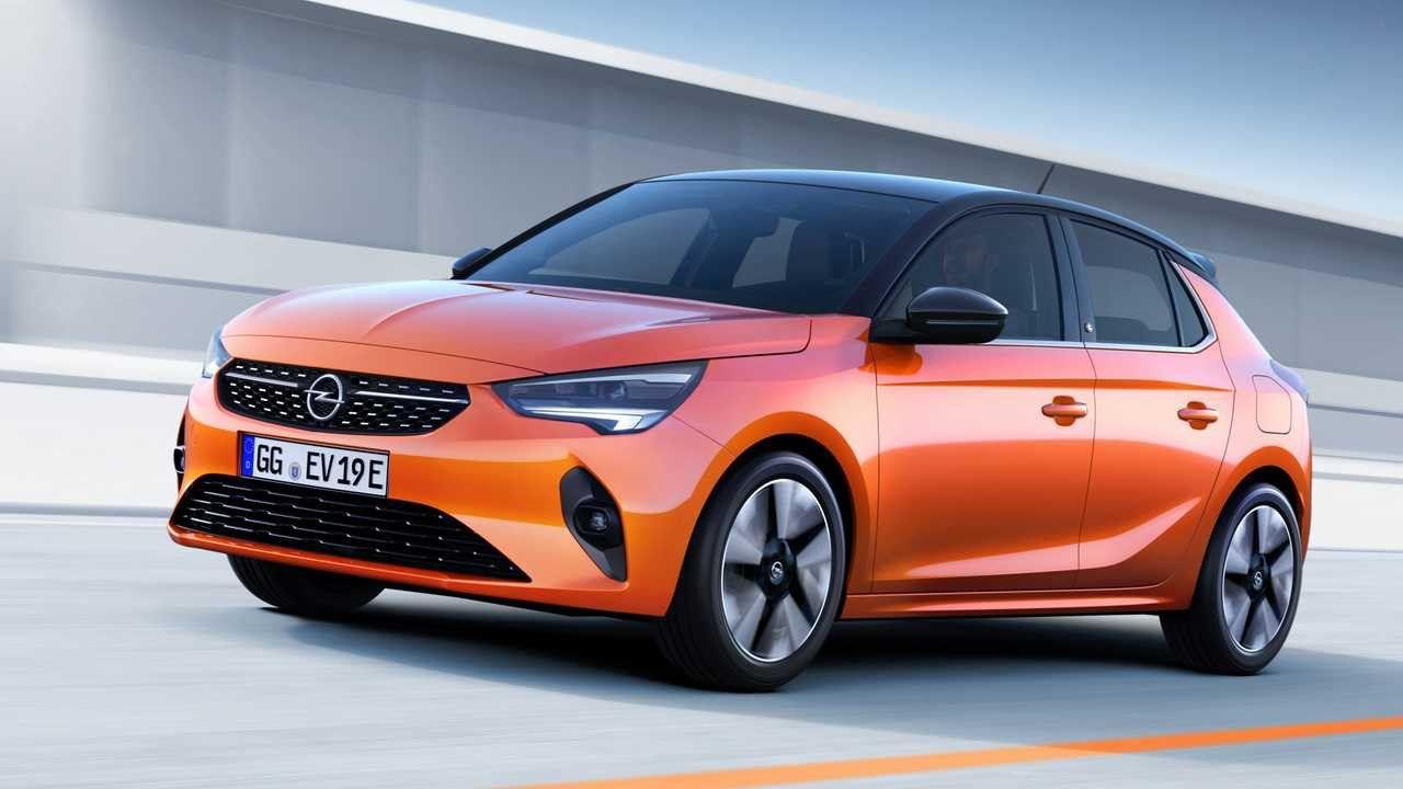 Opel Astra K Facelift 2020 New Interior For Opel Astra K Facelift 2020 First Drive Di 2020 Dengan Gambar