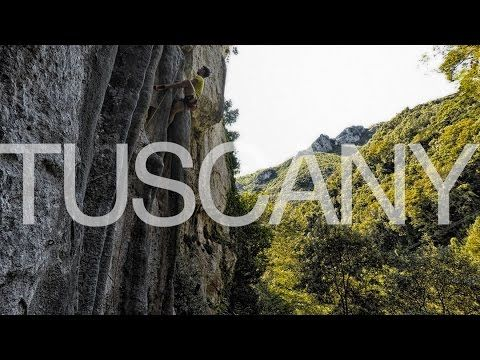 Tuscany Discover Florence & Climbing Camaiore HD