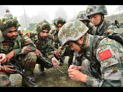 Image result for china vs india war