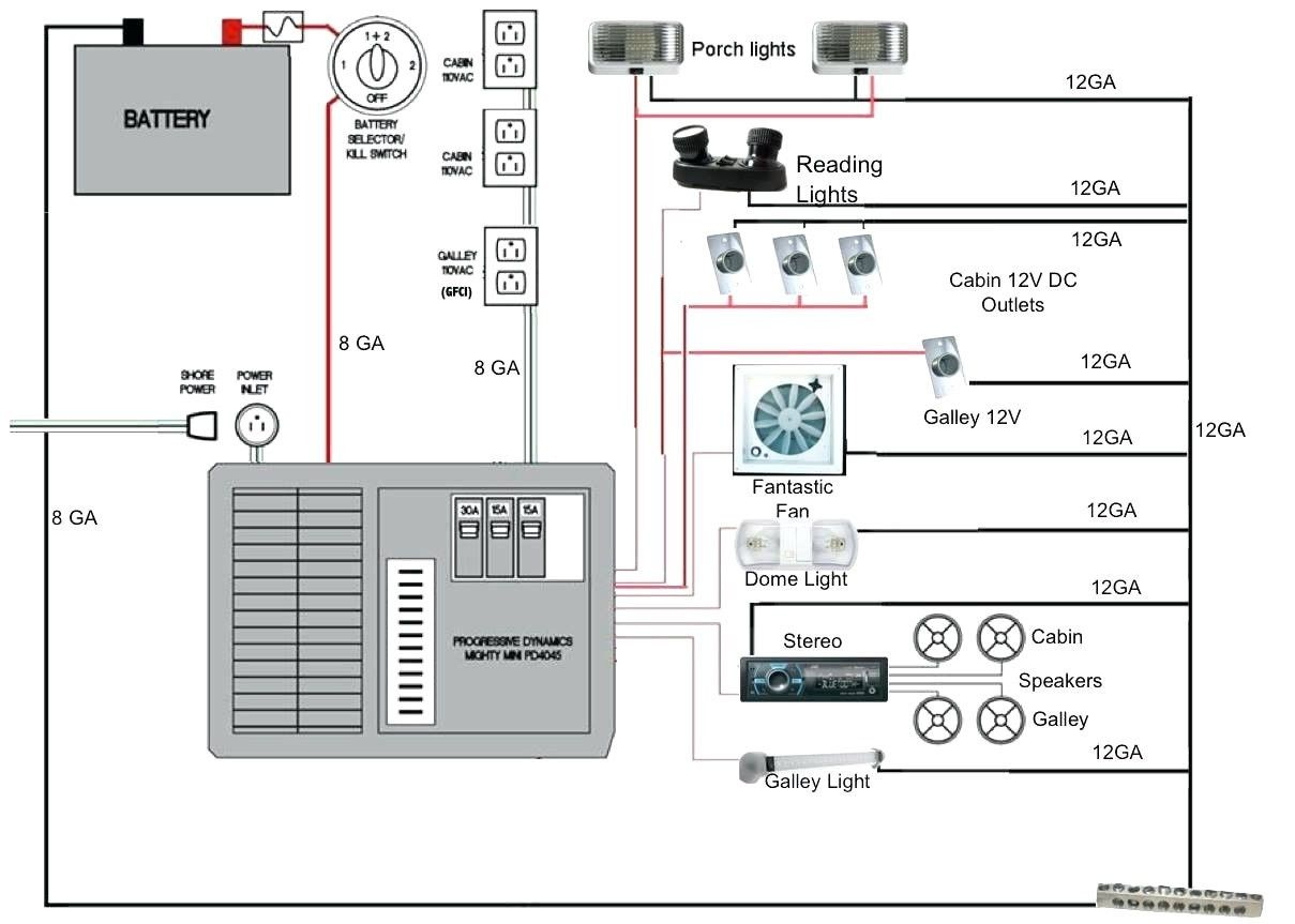 Jayco    Wiring       Diagram    Caravan   Trailer    wiring       diagram