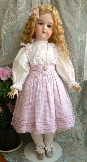 33+ Trendy Dress Pattern Vintage Victorian #victoriandolls
