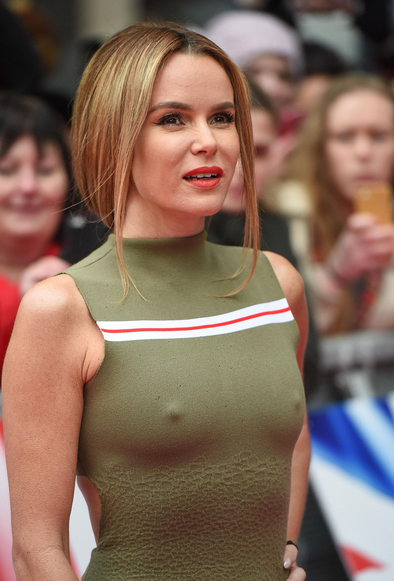 Celebrity Amanda Holden nudes (75 foto and video), Topless, Is a cute, Selfie, bra 2019