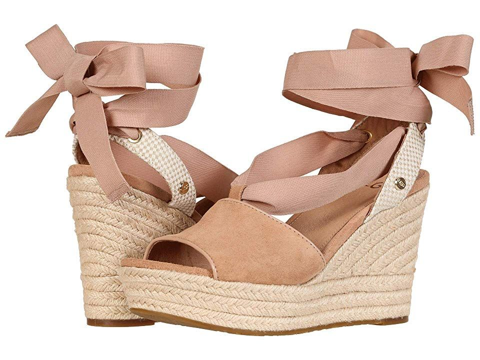 34e4bc0fad5 UGG Shiloh Women's Sandals | Products in 2019 | Uggs, Shoes, Women's ...