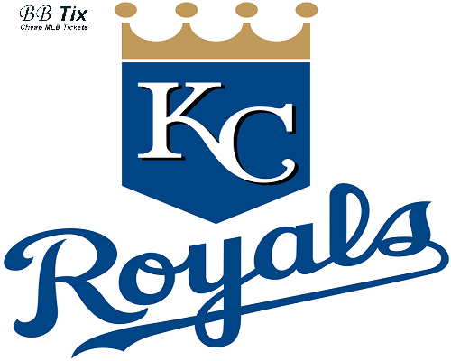 Kansas City Royals Tickets Are Available On Bbtix Com At Very Cheap Price Please See The Schedule Below Kansas City Royals Logo Royal Logo Kansas City Royals