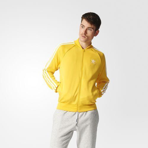 421cd23f8470f adidas - Veste de survêtement Superstar   Vêtements   Pinterest