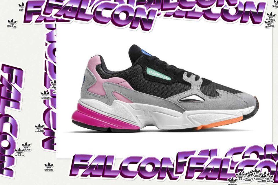 Sábana Degenerar asignar  adidas Falcon: Release Date, Price & More Info | Sapatilhas da ...