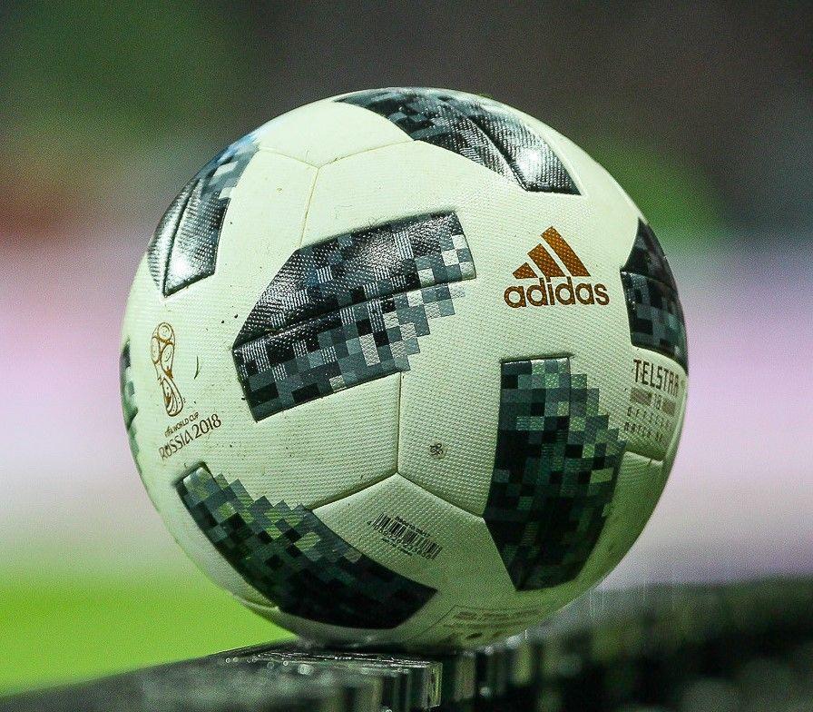 5a44b4a4dfdba Telstar 18 ballon officiel de la coupe du monde