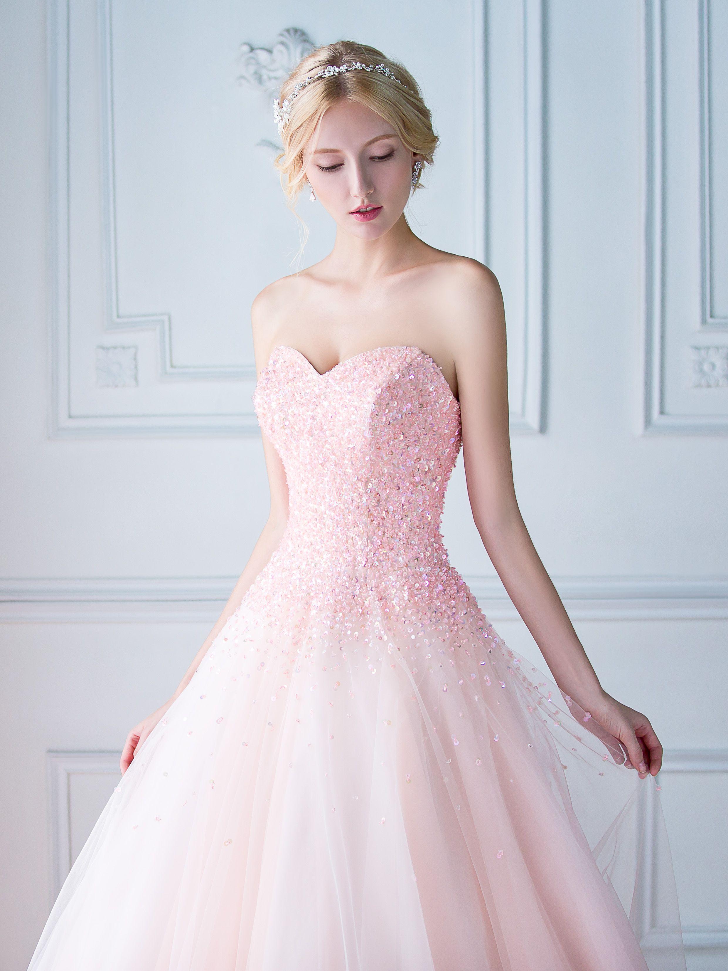 Digio Bridal Colorful Dreams Collection / Valentine