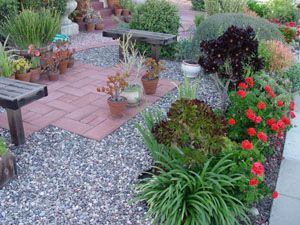 Xeric Landscaping Ideas What Is Xeriscaping Handymanconnects Blog