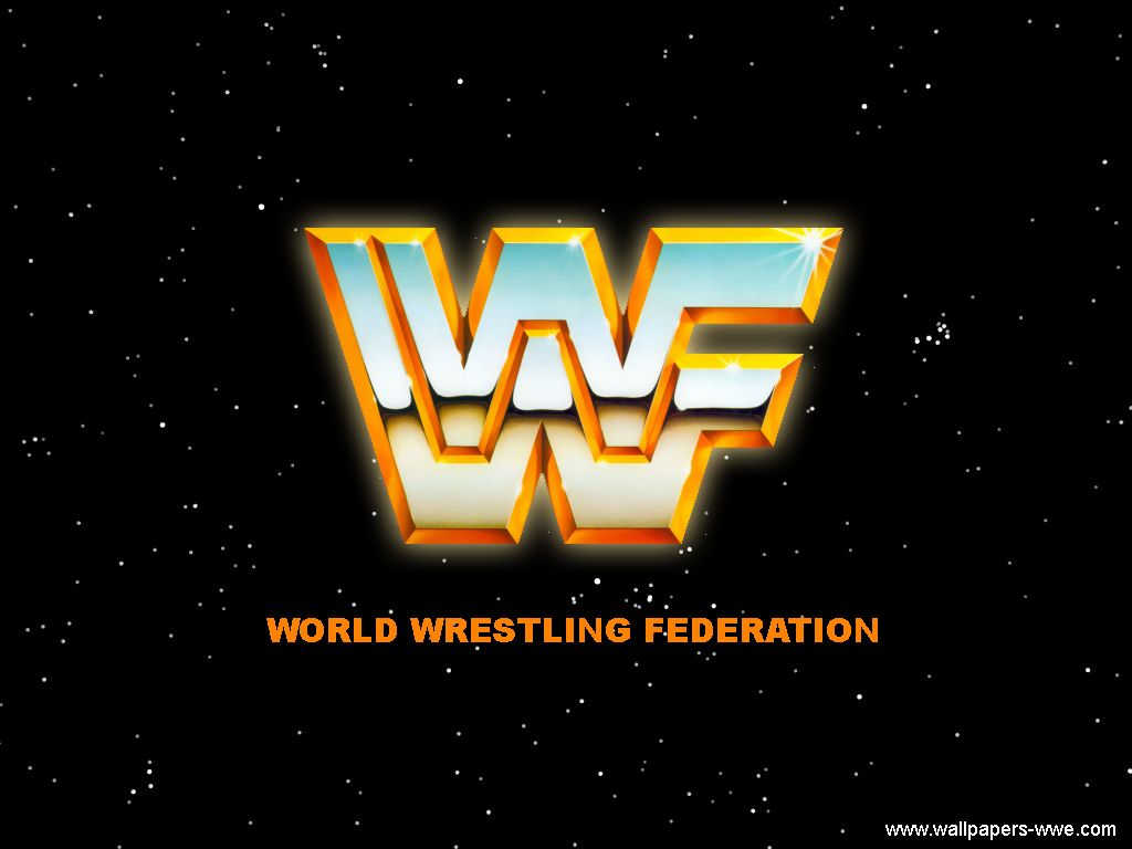 Wwf Wwe Wallpapers Wwf Logo Wallpaper Heroe
