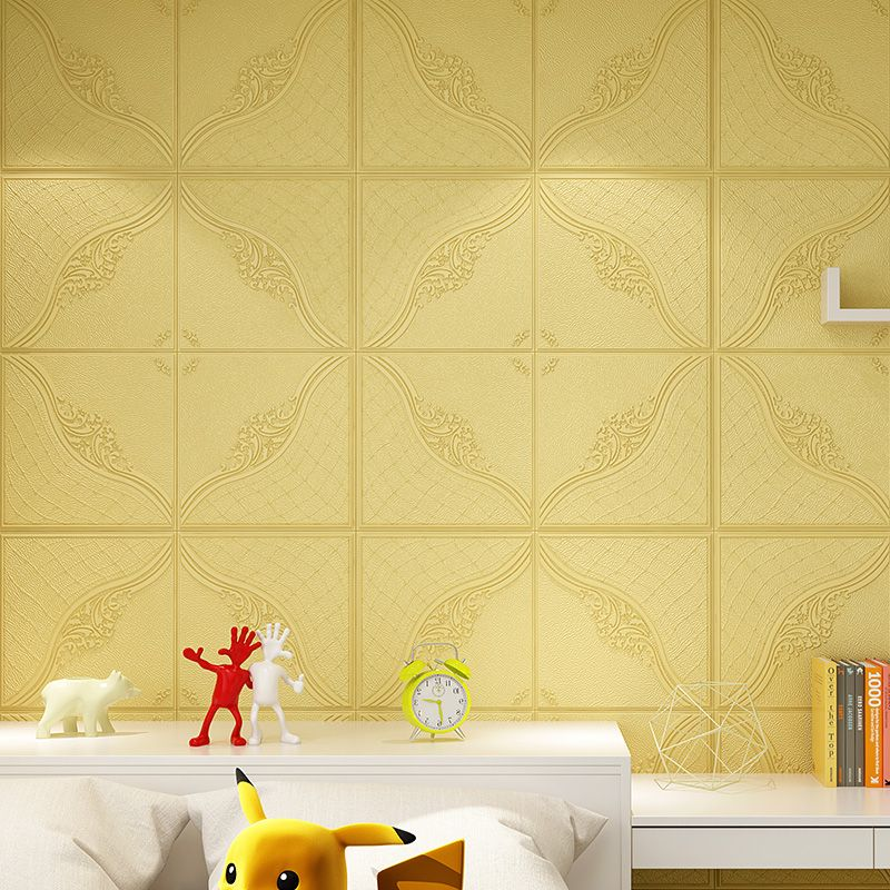 China Supplier 3d Wallpaper For Home Decoration Wall Panel - china ...