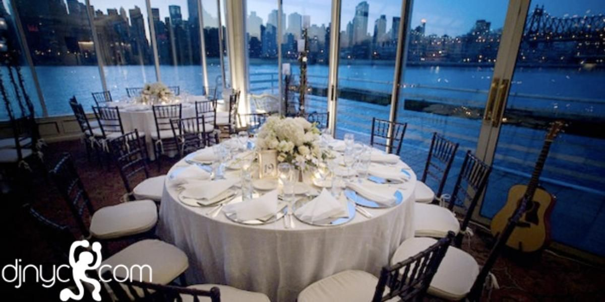 Waters Edge Weddings Get Prices For Queens Wedding Venues In