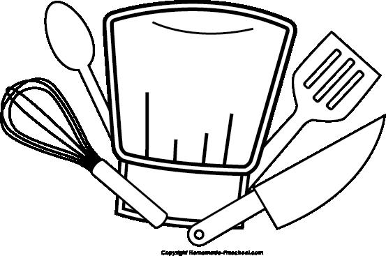 Chef Hat Clipart Black And White Clipartfest Cliparting Com Chefs Hat Clip Art Clipart Black And White