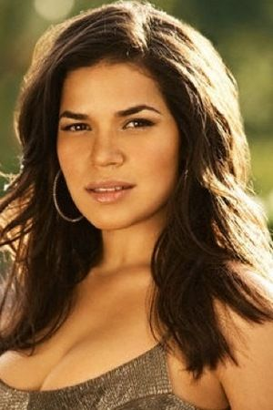 America Ferrera Latina Beauty Hair Beauty