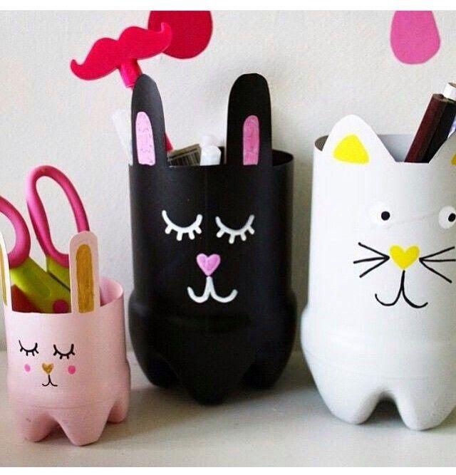 Favoritos Porta lapis | DIY | Pinterest | Pencil cup, Craft and Crafty XH38