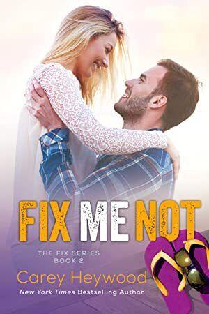 Free Read Fix Me Not The Fix Book 2