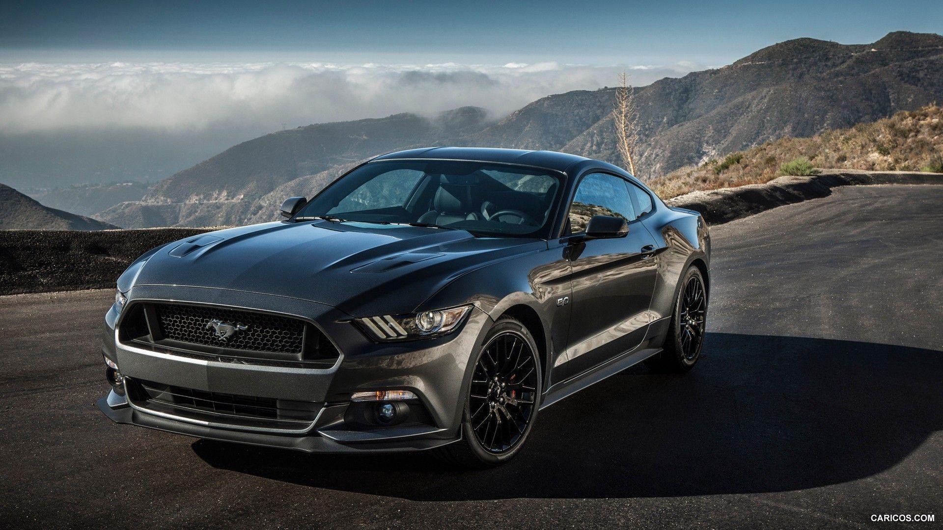 Beautiful Ford Mustang Gt Wallpaper