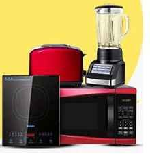 Bigger Savings on Kitchen Appliances : Up to 70% Off on Kitchen Appliances - Best Online Offer